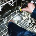 Установка и подключение посудомоечной машины