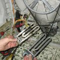 Замена нагревательного элемента стиральной машины