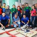А-Строй, Косметический ремонт квартиры в Октябрьском районе