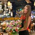 Кристина Никитенко, Другое в Москве