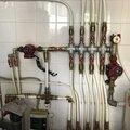 Монтаж , обслуживание и ремонт инженерных систем отопления.