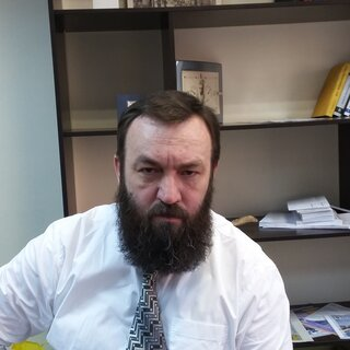 Андрей Николаевич Безуглов