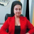 Дарья Сергеевна Киселева, Изыскательные работы в Любучанах