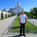 Лепендин Дмитрий, Кровельные работы в Калаче
