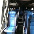 Аренда автобуса: Mercedes-Benz Sprinter
