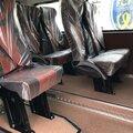 Аренда микроавтобуса: Fiat Ducato