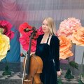 Ирина Викторовна Антонова, Уроки музыки в Адмиралтейском округе
