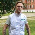 Александр Владимирович Монахов, Замена гнезда стартеров для ламп в Нижнем Новгороде