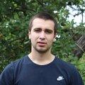 Павел Алексеев, Установка потолков в Витебской области