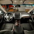 Автомобили: Nissan Teana