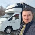 Никита Максимов, Услуги грузчиков в Суздале
