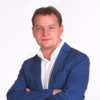 Андрей Владимирович Крутихин