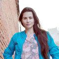 Ekaterina Shestopalova, Репетиторы по английскому языку в Москве