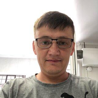 Дамир Ишмаметов