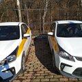 Автомобили: Hyundai Солярис