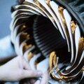 Ремонт/перемотка электродвигателей