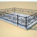 Ограды, столы, лавки на захоронение