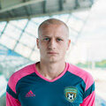 Дмитрий Волкотруб, Занятие по футболу в Красногорске
