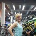 Надежда Голубева, Персональные фитнес-тренеры в Тропарёво-Никулино