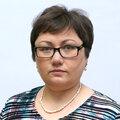 Лариса Юрьевна Салеева, Репетиторы по географии в Городском округе Шатура