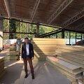 Марат Рахматуллин, Проектирование зданий в Ивановской области