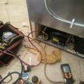 Замена компрессора на холодильнике сай бай сай TEKA