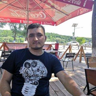 Maksim Klyushnik