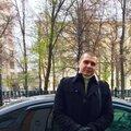 Sergey Fedosow, Заказ курьеров в Восточном Измайлово