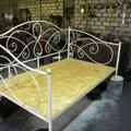 Изготовление кованой мебели