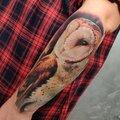 Татуировка