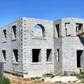 Строительство домов и зданий из керамзитобетонных блоков