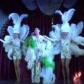 Шоу - балет LasVegas_showballet