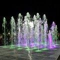 Проектирование уличных фонтанов