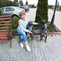 Ольга Тимошкова, Занятие в Дубне
