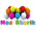 Доставка воздушных шариков MosSharik, Организация мероприятий в Южном Бутово