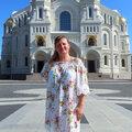 Инна Михайловна Петрова, Подготовка к школе в Санкт-Петербурге