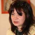 Ирана Можейко, Американский английский язык в Москве и Московской области