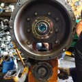 Ремонт КПП (коробок перемены передач) «Амкодор»