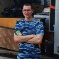 Александр Владимирович С., Заказ перевозки вещей в Железнодорожном районе