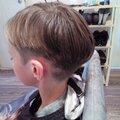 Детский парихмахер