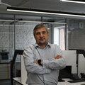 Юрий Дубовис, Ремонт кофемашины в Клину