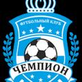 ФК Чемпион, Занятие по футболу в Красногорске