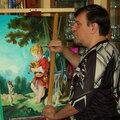 Андрей Поцелуев, Изделия ручной работы на заказ во Владимире