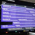 Установка и подключение телевизора