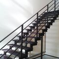 Сварка металлических  лестниц