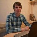 Алексей Теплов, Сайт-визитка в Белебее