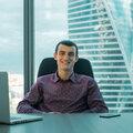 Иван Скробов, Интернет-реклама в Воронках