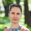 Ирина Смирнова, Интерьерная в Дрезне