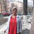 Ирина Тарасова, Классический педикюр в Ленинском районе