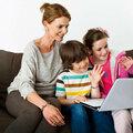 Детская психология, Скайп-консультация